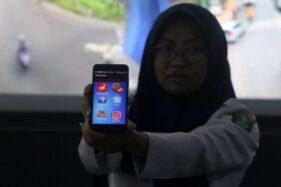 Flyover Purwosari Dibangun, Info Lalu Lintas Solo Bisa Diakses Lewat Aplikasi Ini