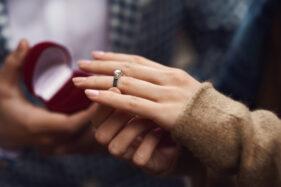Sedih! Ayah Mempelai Perempuan Positif Covid-19, Pasangan Ini Gagal Nikah