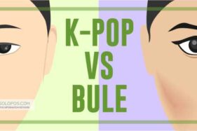 Infografis K-Pop VS Hollywood (Solopos/Whisnupaksa)