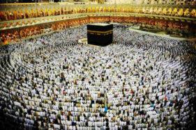 Arab Saudi Membatalkan Haji 2020? Ini Penjelasan Kemenag