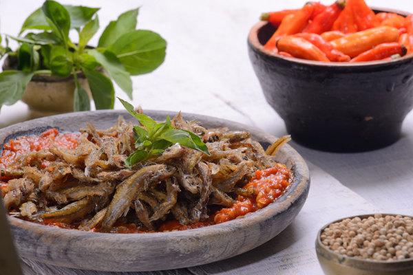 Kuliner Lawas Ikan Wader & Uceng yang Melegenda