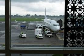 Penumpang Bandara Adi Soemarmo Solo Turun 24% Selama Libur Nataru
