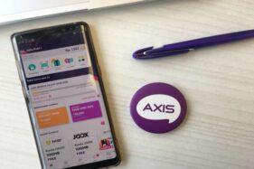 Pakai Aplikasi Axisnet Biar Internetan Asyik Terus