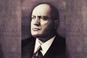 Hari Ini Dalam Sejarah: 28 April 1945, Benito Mussolini Dieksekusi Mati