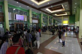 Bandara Adi Soemarmo Solo Sudah Layani Rapid Test Corona 1.454 Kali, Bagaimana Hasilnya?