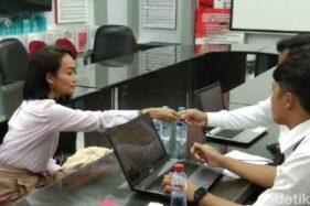 Penyanyi Eka Deli Diperiksa Polda Jatim Terkait Investasi Bodong MeMiles