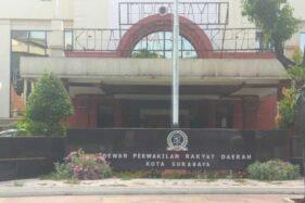 DPRD Surabaya Heran Ada Hotel dan Mal Berdiri di Lahan Pemkot