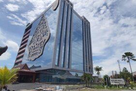 ASN di Menara Wijaya Sukoharjo mulai Kerja Sistem Sif, Begini Aturannya