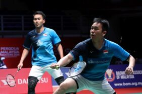 Hendra Setiawan/Mohammad Ahsan (Badmintonindonesia.org)