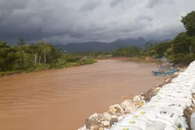Cuaca Ekstrem di Jawa Timur Diprediksi Hingga 12 Januari 2020, Waspada Rob!