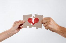 Jangan Cuma Move On, Ini Cara Ampuh Obati Patah Hati