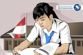Ilustrasi pelajar. (Solopos-Whisnupaksa Kridhangkara)
