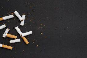 Harga Rokok di Minimarket Januari 2021