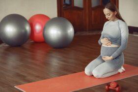 Perhatikan! Ini 4 Nutrisi Penting untuk Ibu Hamil
