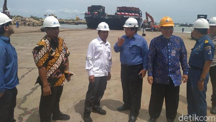 Jadi Kawasan Ekonomi Khusus Industri Maritim, Lamongan Kembangkan SDM dan Infrastruktur