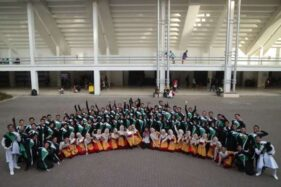 Marching Band UMS (Istimewa-Dok. MB UMS)