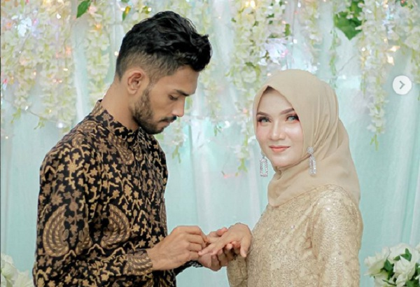 Wanita Aceh Bakal Jadi Mantu Cristiano Ronaldo