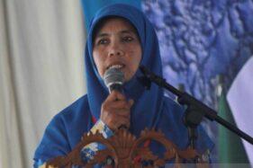 Kabupaten Magelang Ketempatan Musypimwil Aisyiyah Jateng