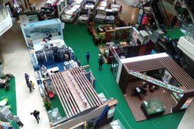 Property Expo Semarang Bidik Transaksi Rp40 M