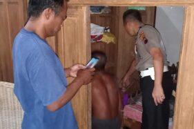 Rumah Kosong di Wonogiri Diobok-Obok Pencuri, Uang Rp18 Juta Raib