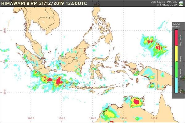 Cuaca Ekstrem, Waspada Longsor dan Banjir di Soloraya!