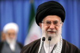 Presiden Iran, Hassan Rouhani. (Reuters)