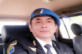 Raden Rangga Sasana. (Istimewa-Detik.com)