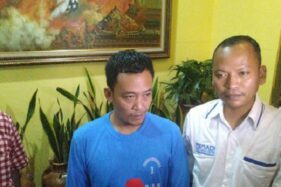Raja Keraton Agung Sejagat, Totok Santosa. (Detik.com)