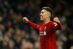 Firmino Tajam Lagi, Liverpool Tak Cuma Bertumpu pada Mane & Salah