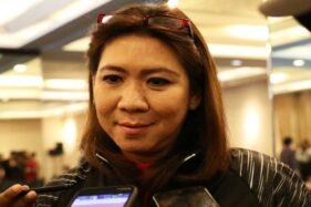 Kejuaraan Asia Digelar di Wuhan, Susy Susanti: Harusnya Dipindah