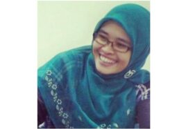Tiyas Nur Haryani/Istimewa