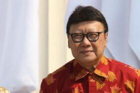 Tjahjo Kumolo: Pemerintah Sangat Perhatian dengan Tenaga Honorer