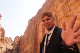 Ahmad Dhani Jelaskan Tudingan Dewa 19 Sebar Ajaran Yahudi Lewat Musik