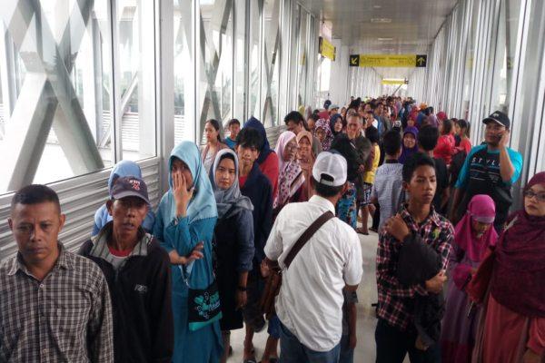 Sensus Penduduk Online Berakhir, Berapa Prediksi Jumlah Penduduk Indonesia?