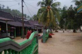 2 Desa di Jepara Diterjang Banjir Bandang