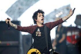 Catat! Green Day Bakal Konser di Singapura Maret 2020