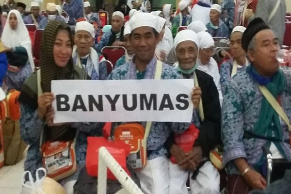 Kemenag Banyumas Jadwalkan Rekaman Biometrik Calon Haji
