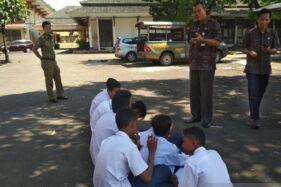 Satpol PP Jepara Kerapkan Patroli Jaring Pelajar Bolos