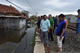 Kajen Fokus ke Wilayah Langganan Banjir