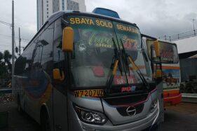 Sopir Bus Sugeng Rahayu: Kami Tidak Ugal-Ugalan di Jalanan