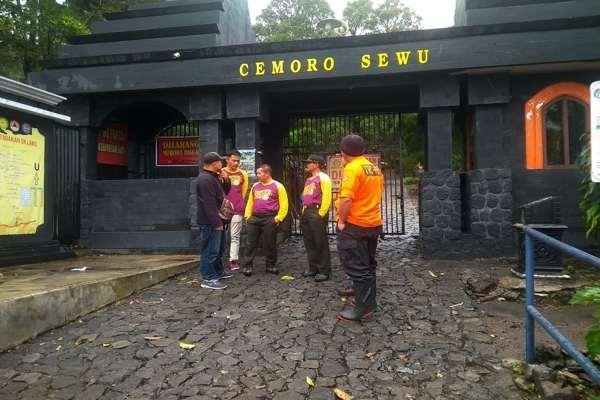 Jalur Pendakian Gunung Lawu Via Cemoro Sewu Ditutup Imbas Corona