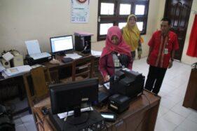Baru Didistribusikan, Blangko E-KTP di 5 Kecamatan Klaten Langsung Ludes