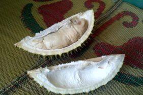 Ragam Kuliner Durian Manis nan Legit