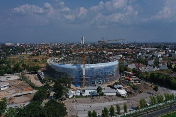 1.000 Kamar Hotel Dipesan untuk Peserta Muktamar Muhammadiyah 2020