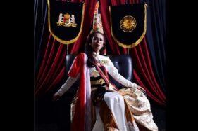 Foto Fanni Aminadia yang mengklaim sebagai Ratu Keraton Agung Sejagat. (Instagram/@fanniadia_tbtd)