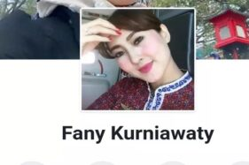 Ini Fany Kurniawaty, Pramugari yang Disebut Calon Istri Sule