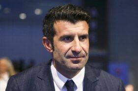 Luis Figo: Portugal Bakal Kesulitan di Piala Eropa 2020