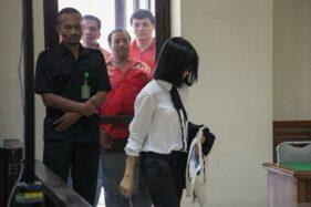 Kontraktor Asal Solo Gabriella Yuan Ana Divonis 1,5 Tahun Penjara