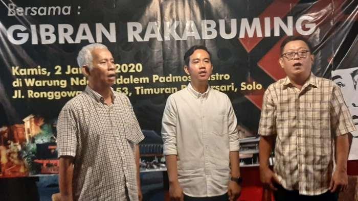 Prabowo & SBY Dukung Gibran Jadi Cawali di Pilkada Solo