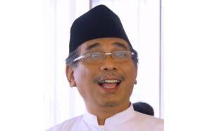 Gus Yahya Wakili Dunia Islam dalam KTT Agama Ibrahim di Vatikan